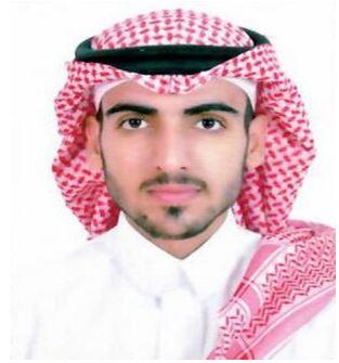 الأستاذ مساعد بن خالد الخضير