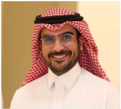 الأستاذ محمد بن خالد الخضير