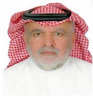 الأستاذ أحمد بن صالح النعيم